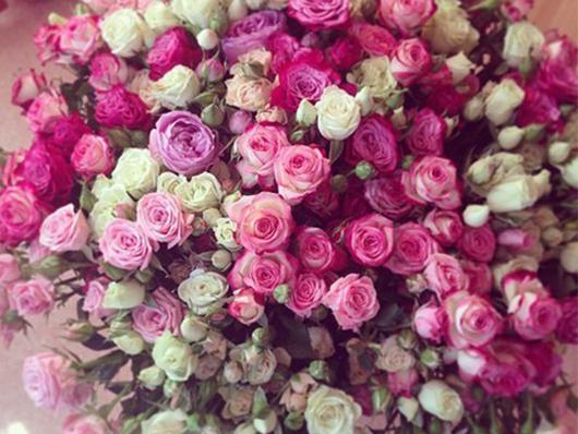 Цветы подарки к 8 марта фото — img 9