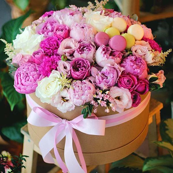 Картинка красивых цветов букет
