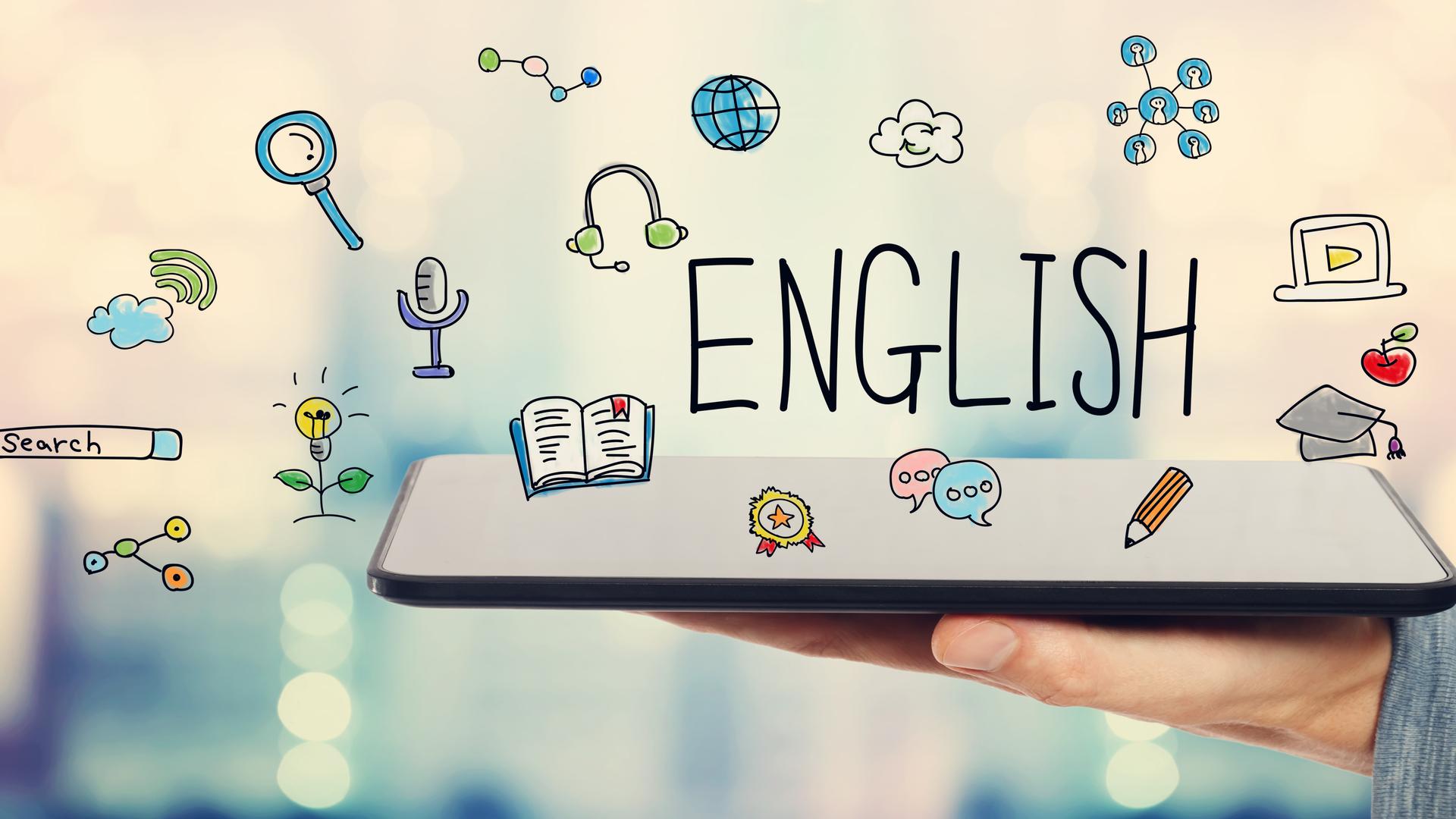Иностранный язык — важный инструмент для будущей профессии - Уральский  государственный экономический университет
