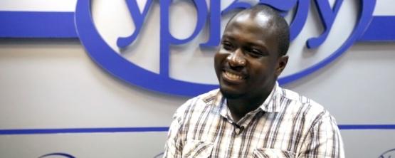Иностранный студент УрГЭУ рассказал, как добрался из Ганы в Екатеринбург на самолете, автобусах, попутных машинах и пешком