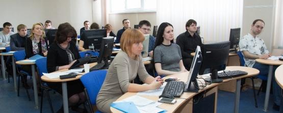 Интенсивный курс делового английского языка для государственных служащих в УрГЭУ