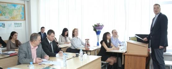 Студенты экономической и юридической кафедр УрГЭУ защитили магистерские диссертации