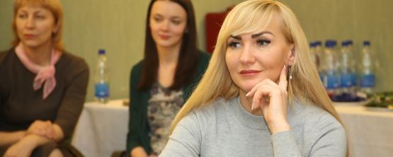 Председатель Совета молодых ученых УрГЭУ Ольга Ергунова рассказала о планах на 2017 год