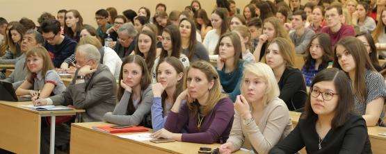 УрГЭУ лидирует в рейтинге вузов по качеству подготовки выпускников