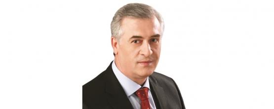 Yakov Silin gave an interview to Oblastnaya Gazeta