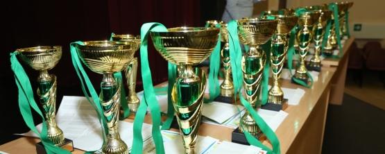 Долгожданные кубки и призы сегодня получили будущие звезды мировых шахмат