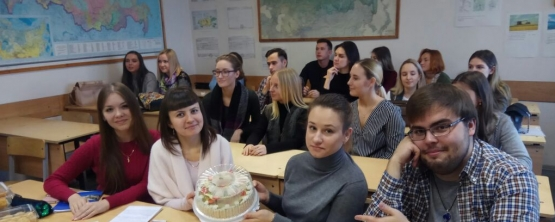 Студенты УрГЭУ презентовали рекламные стратегии для марки «Молочный гурман»