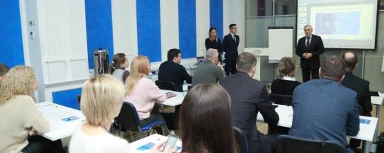 Ural State University of Economics has prepared a program on personnel management at metallurgical enterprises