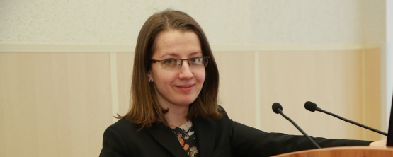 О политике Банка России из первых уст