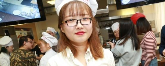 Pelmeni in Chinese style: USUE celebrated Chinese holiday