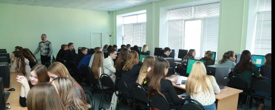 В УрГЭУ организовали конкурс «Финансовый директор XXI века»