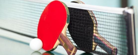 Теннисисты УрГЭУ сразились в областной Универсиаде