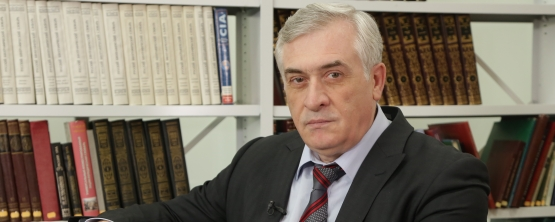 Читайте интервью ректора УрГЭУ Якова Силина порталу «Деловой квартал»