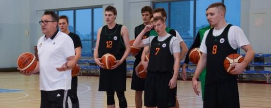 Как студент-отличник стал выдающимся баскетболистом