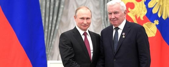 Школа «Уралочки» на высоте и в России, и в мире