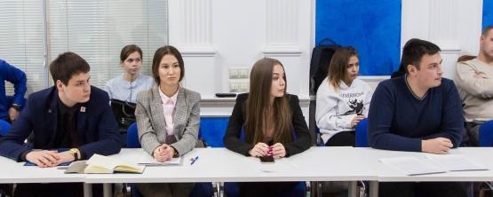 Будущее экономики за молодыми учеными