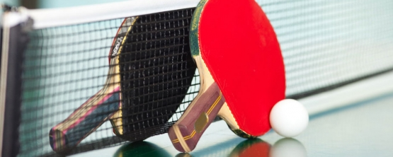 USUE STUDENT   IS A PRIZEWINNER OF COMPETITIONS IN TABLE TENNIS