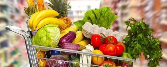 Курс рубля бьёт по продовольственной корзине