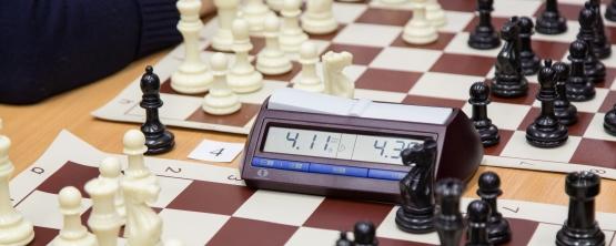 УрГЭУ стал площадкой собрания Федерации шахмат Свердловской области