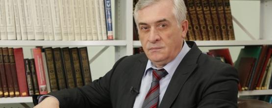 Читайте интервью ректора УрГЭУ Якова Силина газете