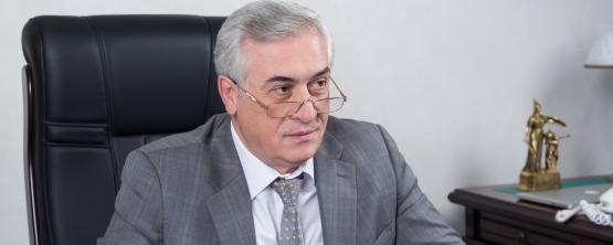 Ректор УрГЭУ Яков Силин дал интервью СМИ Каменска-Уральского