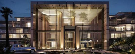 Гостиница 21 века: инновационные концепции развития гостиничного бизнеса в России