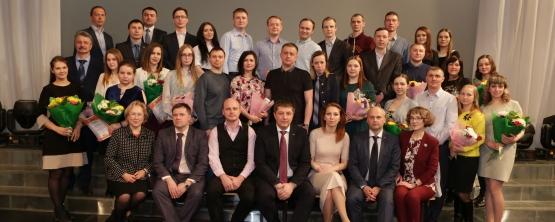 Сотрудники УрГЭУ приняли участие в конференции на Уралвагонзаводе