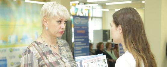 Смотрите интервью директора Института магистратуры УрГЭУ Марины Русаковой