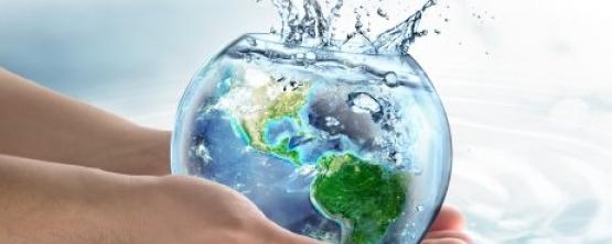 Культура потребления воды