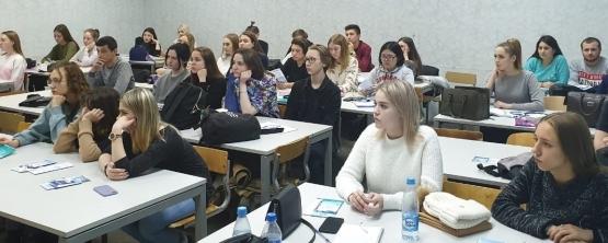 Профориентационная работа в Уральском политехническом колледже